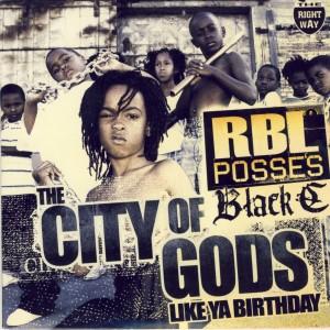 Album Like Ya Birthday Single from RBL Posse