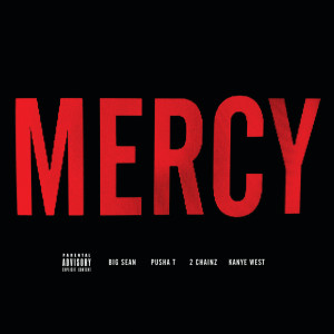 Listen to Mercy song with lyrics from Kanye West