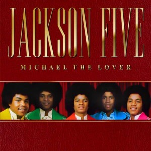 Album Michael The Lover from The Jackson 5