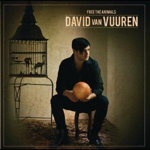 Album Free The Animals - Musica Special Edition from David Van Vuuren
