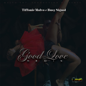 Album Good Love (Remix) from Busy Signal