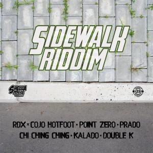 Various Artists的專輯Side Walk Riddim