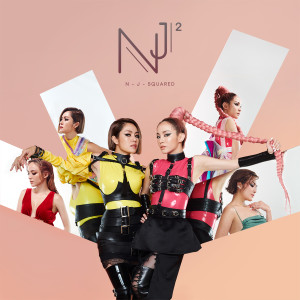 Album NJ SQUARED from New & Jiew