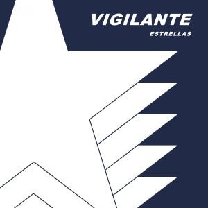 Album Estrellas from Vigilante