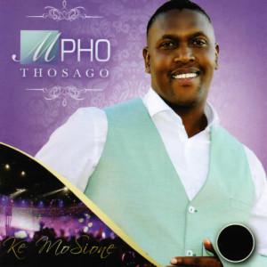 Album Ke MoSione from Mpho Thosago