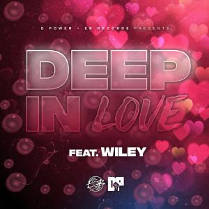 Wiley的專輯Deep In Love