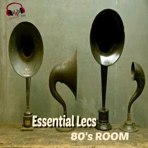 Album 80'S Room from Essential Lecs