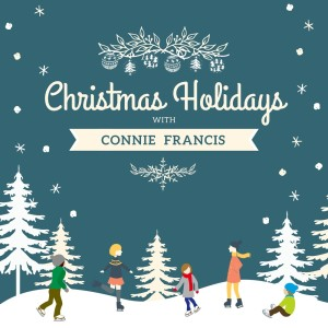 Album Christmas Holidays with Connie Francis from Connie Francis