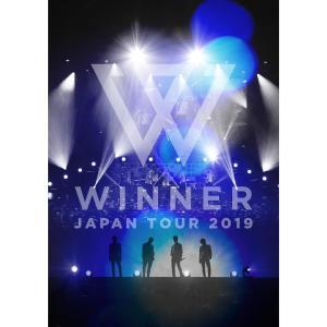 WINNER的專輯WINNER JAPAN TOUR 2019