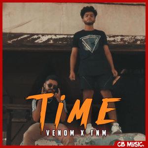 Album Time from Venom