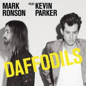 收聽Mark Ronson的Daffodils歌詞歌曲