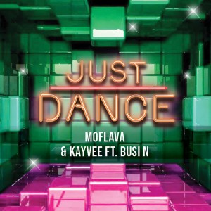 Album Just Dance from Mo Flava