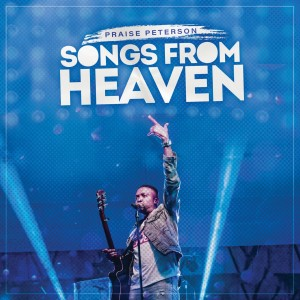 Album Songs from Heaven from Praise Peterson