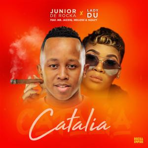 Album Catalia Single from Junior De Rocka