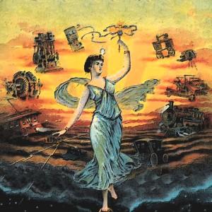 Album Dawn of the Century from Ella Fitzgerald