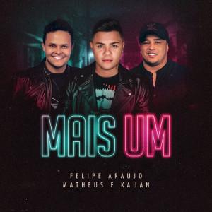 Album Mais Um from Felipe Araújo