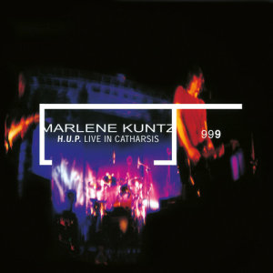 Album H.U.P. Live In Catharsis from Marlene Kuntz
