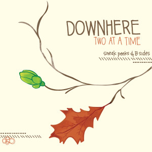 Album Two At A Time from Downhere