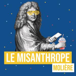Album Le Misanthrope (Remix littéraire) from Molière