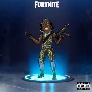 Album Fortnite (Explicit) from Black D