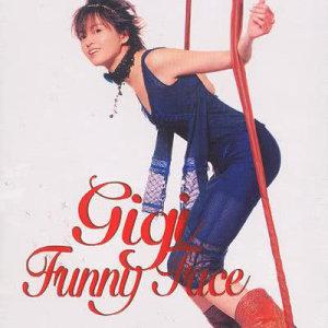 梁詠琪的專輯Funny Face