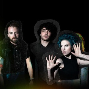 Album Paramore (Deluxe Edition) from Paramore