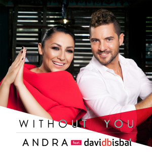 David Bisbal的專輯Without You