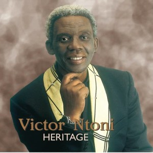 Listen to Nomalizo song with lyrics from Victor Ntoni