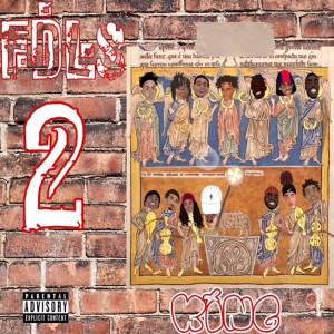 Album Fdls 2 from King
