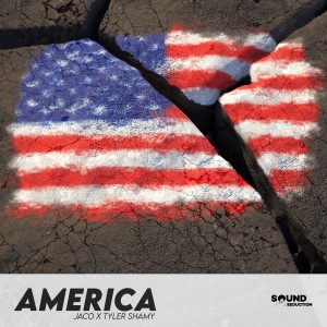 Album America from Jaco
