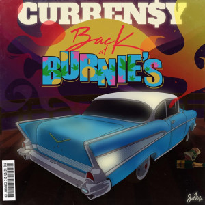 Listen to Miami Vice song with lyrics from Curren$y