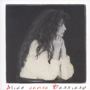 Alice Canta Battiato 1997 Alice(歐美)