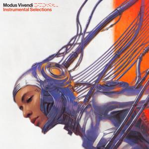 Album Modus Vivendi from 070 Shake