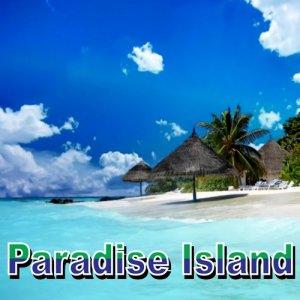 Album Paradise Island from Peter's Studio Band