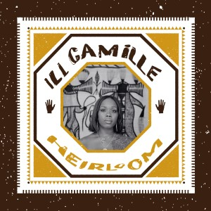 Album Heirloom from Ill Camille
