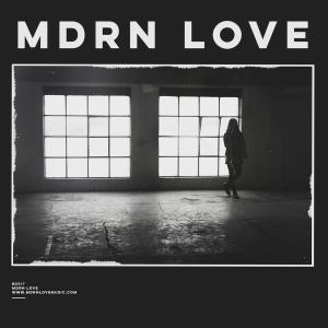 MDRN LOVE的專輯MDRN LOVE