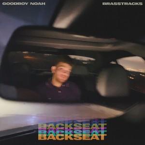 Album Backseat (with Brasstracks) from Brasstracks