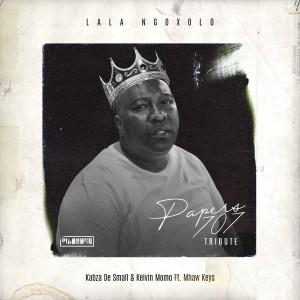Album Lala Ngoxolo from Kabza De Small