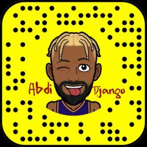 Album Django (Explicit) from Abdi