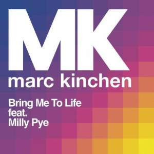 Listen to Bring Me to Life song with lyrics from MK
