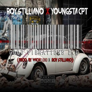 Listen to Good Vibrations 2.0 song with lyrics from Roy Stilliano