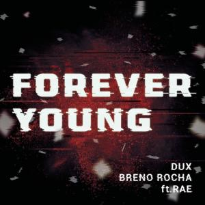 Album Forever Young from Rae