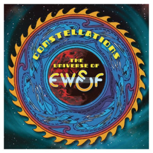 Album Constellations: The Universe Of Earth, Wind & Fire from Earth Wind & Fire