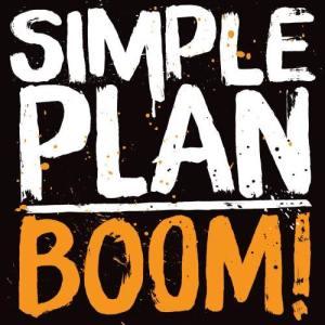 Simple Plan的專輯Boom!