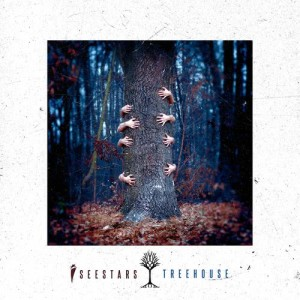 Album Treehouse from I See Stars