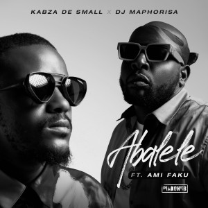 Album Abalele from DJ Maphorisa