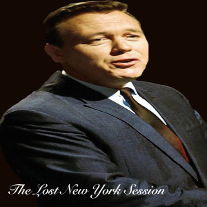 Album The Lost New York Sessions from Matt Monro