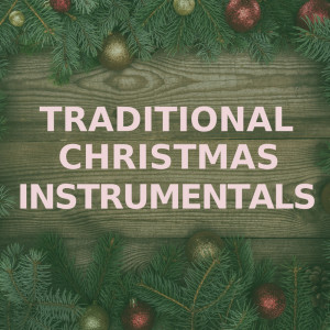 Christmas Songs Music的專輯Traditional Christmas Instrumentals (Brass Versions)
