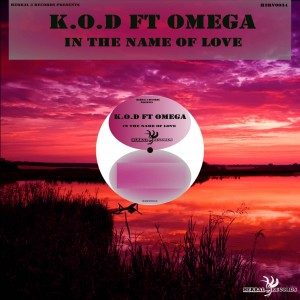 Listen to Iculo Lothando song with lyrics from K.O.D