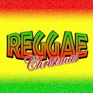 Album A Raggae Christmas from The Reggae Band